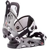 Flow Fuse Hybrid Snowboard Bindings 2016