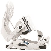 Flow Nexus Hybrid Snowboard Bindings 2016