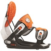 Flow Five Snowboard Bindings 2016