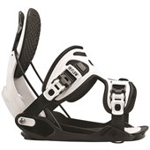 Flow Alpha Snowboard Bindings 2016