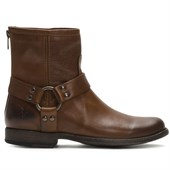 Frye Phillip Harness Boots - Women's