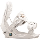 Flow Minx Snowboard Bindings - Women's 2016
