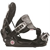 Flow Minx Hybrid Snowboard Bindings - Women's 2016