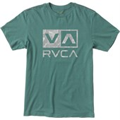 RVCA Phaser Box T-Shirt