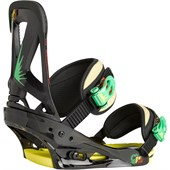Burton Custom Snowboard Bindings - Sample 2015