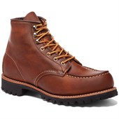 Red Wing 2942 Roughneck Moc Toe Boots