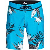 Quiksilver Frames Jungle Juice Boardshorts