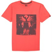 Quiksilver Java Tiger T-Shirt