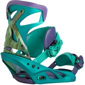 Burton Sidekick Snowboard Bindings - Women's 2015