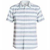 Quiksilver Pemberton Short-Sleeve Button-Down Shirt