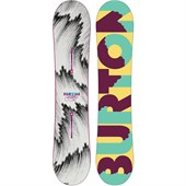 Burton Feelgood Smalls Snowboard - Blem - Big Girls' 2015