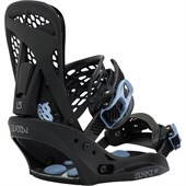 Burton Escapade EST Snowboard Bindings - Women's 2016