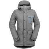 Volcom Bridge Jacket - Women's