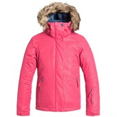 Roxy American Pie Girl Solid Jacket - Girls'