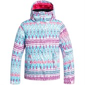 Roxy Jetty Girl Jacket - Girls'