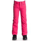 Roxy Backyard Girl Pants - Girls'
