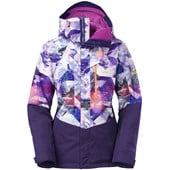 The North Face NFZ Jacket - Women's