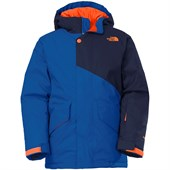 The North Face Calisto Jacket - Boys'