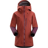 Arc'teryx Scimitar Jacket - Women's