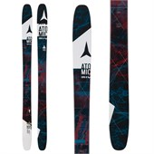 Atomic Century 109 Skis - Women's 2016
