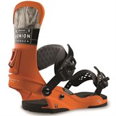 Union T.Rice Snowboard Bindings 2016