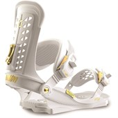 Union Trilogy Snowboard Bindings - Women's 2016