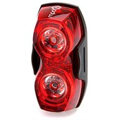 PDW Danger Zone Rear Bike Light