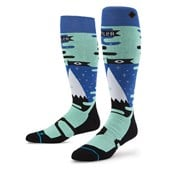 Stance North Poler Snowboard Socks