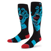 Stance Screaming Hand Snowboard Socks - Kids'
