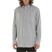 Obey Clothing Benson Long-Sleeve Button-Down Shirt