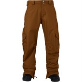 Burton Cargo Pants - Mid Fit