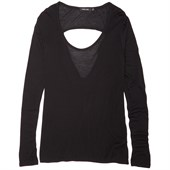 Obey Clothing Lauryn Long-Sleeve Top - Women's