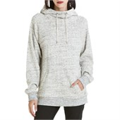 Obey Clothing Jackson Pullover Hoodie - Women's