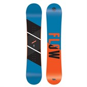 Flow Micron Chill Snowboard - Boys' 2016