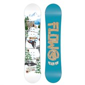 Flow Micron Mini Snowboard - Little Kids' 2016