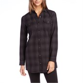 Obey Clothing Abbey Shirt Dress - Women's