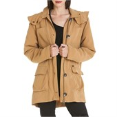 Obey Clothing Fairfield Jacket - Women's