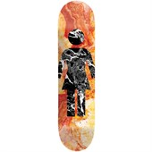 Girl Mike Mo Lose Your Marbles 7.75 Skateboard Deck