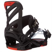 Salomon Hologram Snowboard Bindings 2016