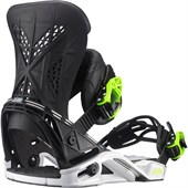 Salomon Defender Snowboard Bindings 2016