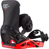 Salomon District Snowboard Bindings 2016