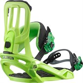 Salomon Rhythm Snowboard Bindings 2016