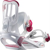 Salomon Spell Snowboard Bindings - Women's 2016