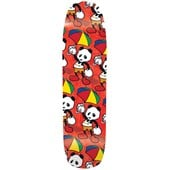 Enjoi Cartoon Panda 8.375 Skateboard Deck