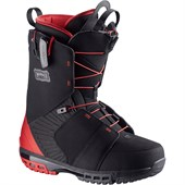 Salomon Dialogue Snowboard Boots 2016