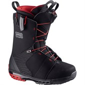 Salomon Dialogue Wide Snowboard Boots 2016