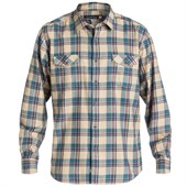 Quiksilver Forest Beach Button-Down Shirt