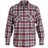 Quiksilver Wade Creek Button-Down Shirt