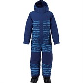 Burton Minishred Striker One Piece - Little Boys'
