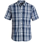 Quiksilver The Pat Pack Short-Sleeve Button-Down Shirt